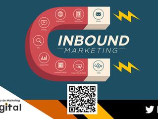 Veja com a X10 a função de cada canal no Inbound Marketing: