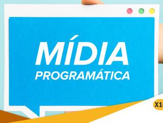 O que é Mídia Programática?