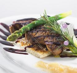 Banquetes Gourmet en Mexico