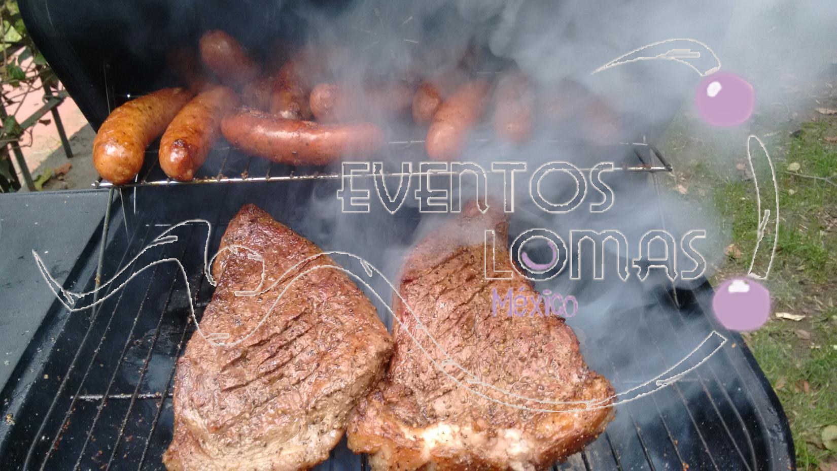 Parrilla Argentina Eventos