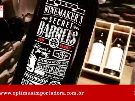 O que são vinhos Assemblage, de Corte e Blends? Descubra com a Optimus Importadora!