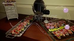 Banquetes para eventos men peruano