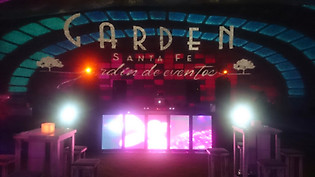 dj e iluminación para eventos