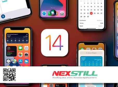 iOS 14 chega hoje: por que você não deve correr para atualizar o iPhone