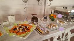 Banquete para eventos