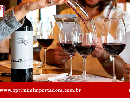 Saiba o que decantar um vinho é e porque fazer!