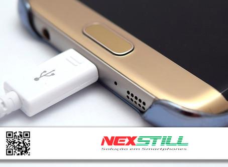 Dicas para conservar a bateria do seu smartphone