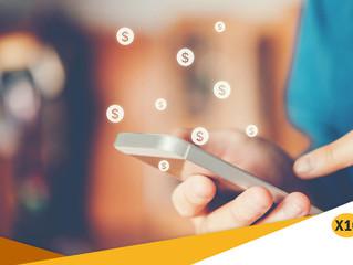 Conheça com a X10, o comportamento do consumidor Mobile:
