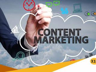 Saiba como usar o conteúdo para impulsionar as vendas da sua empresa