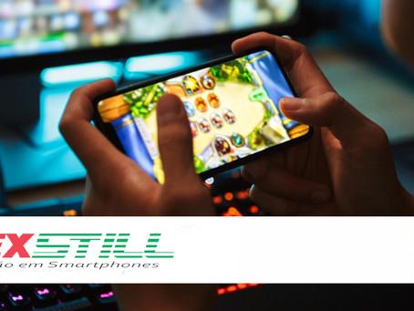 Como o celular 5G mudará sua experiência com jogos: