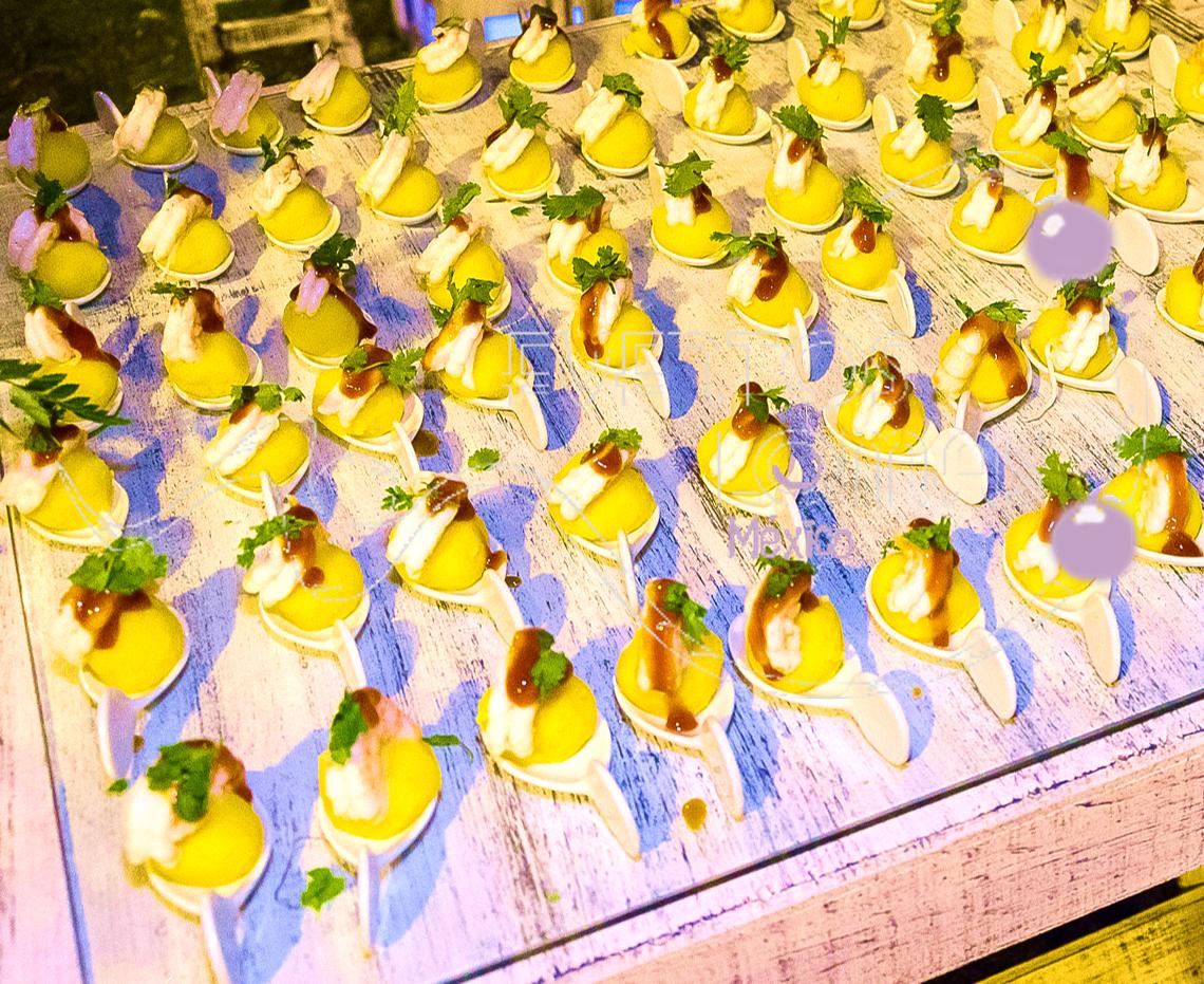 Banquete Peruano
