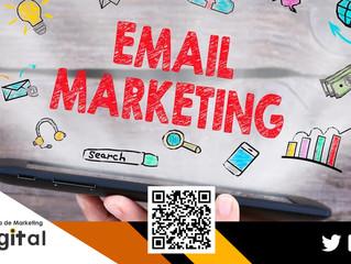 Por que usar Email Marketing? 10 motivos para sua empresa trabalhar com essa estratégia: