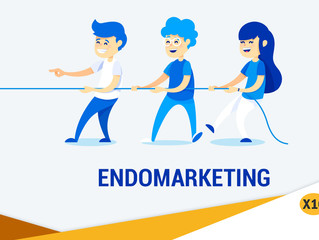 Endomarketing: Conheça o significado e seus propósitos