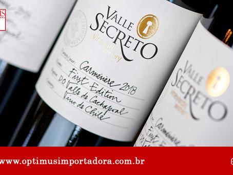 Vinhos de qualidade para animar a sua sexta-feira! E descubra a melhor forma de conservar seu vinho!