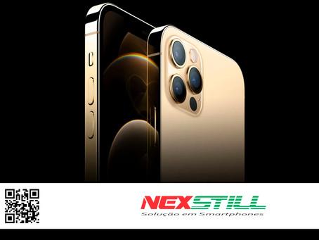 iPhone 12 Pro Max conquista título de melhor tela de celular do mundo