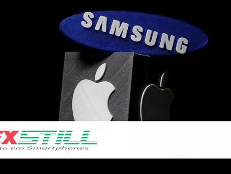 Governo exige que Apple e Samsung enviem carregador na caixa: