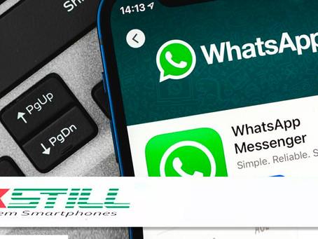 WhatsApp sem o celular: como funciona a segurança das mensagens?