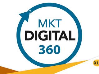 Marketing Digital 360 graus saiba o que é!