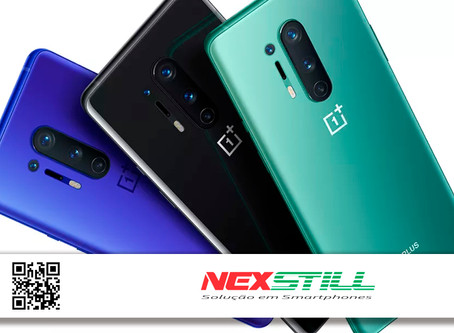 Melhores celulares do ano: veja os premiados da EISA em 2020