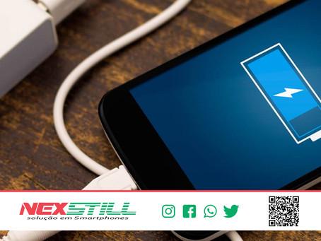 Você sabe como conservar a bateria do seu smartphone? A Nexstill te ensina: