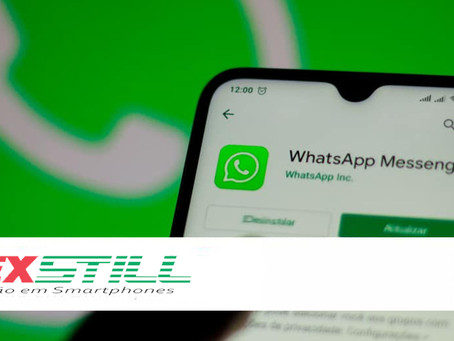 WhatsApp para iOS ganha nova atualização com melhoria na visualização de imagens e mais: