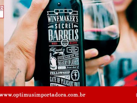 Conheça com a Optimus Importadora: 7 dicas de conservação de vinhos para manter a qualidade