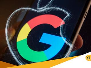 Apple e Google se unem para criar tecnologia de combate ao coronavírus