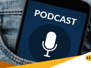 O que é Podcast e como é utilizada no mercado?
