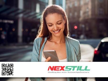 Veja com a Nexstill: como deixar o celular mais rápido: