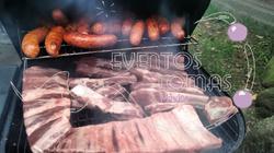 Parrilla Argentina Eventos y Banquetes