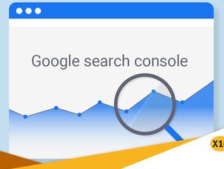 Google Search Console: conheça essa ferramenta e saiba para que serve: