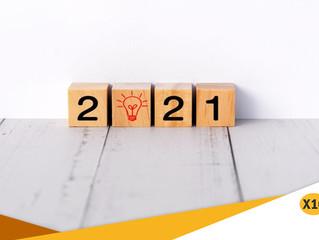 Tendências de marketing digital para 2021!