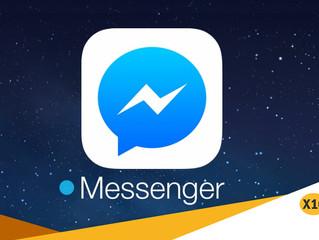 Como usar o Messenger Rooms