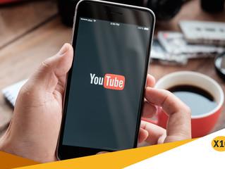 Aprenda com a X10, a usar o YouTube como ferramenta de marketing: