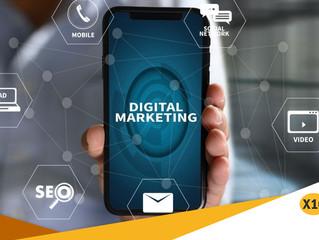 Descubra porque sua empresa precisa de Marketing Digital agora!