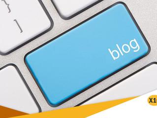 O blog na estratégia de Marketing Digital: tudo o que você precisa saber