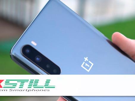 Mais bateria! OnePlus Nord recebe atualização que traz maior autonomia e correções ao celular: