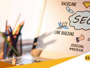 SEO é a primeira estratégia do marketing de conteúdo antes de criar o seu site