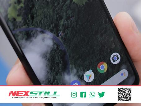 Celulares Android ganham alerta para usuários que andam distraídos na rua?