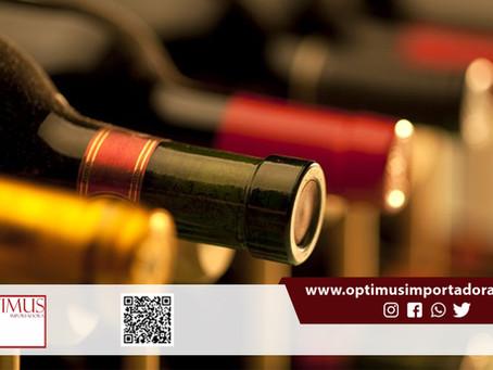 Veja com a Optimus quais cuidados indispensáveis na hora de guardar vinhos em casa:
