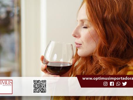 Tomar um copo de vinho por dia pode ajudar a emagrecer! Veja com a Optimus: