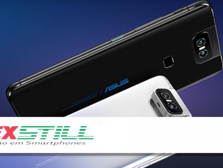 """Zenfone 8: vídeo publicado pela Asus """"confirma"""" retirada de mecanismo giratório da câmera:"""