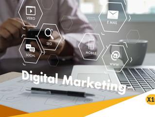 Descubra com a Agência X10: 10 Tendências de Marketing Digital