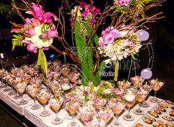 Ceviche Peruano Banquetes