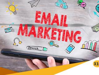 3 motivos para usar Email Marketing na estratégia da sua empresa:
