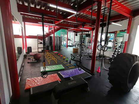 CLUB 23 FITNESS STUDIO