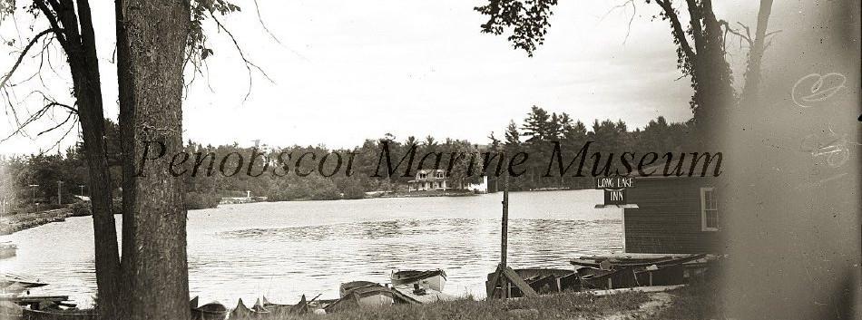 Long Lake Inn Boat Landing