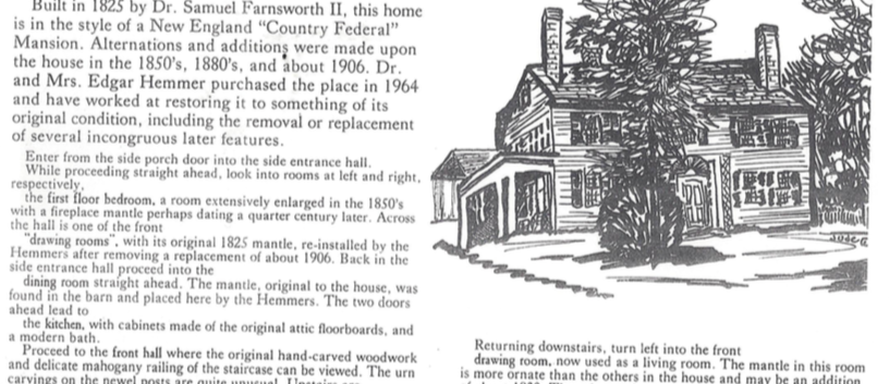 Farnsworth-Decker-Hemmer House