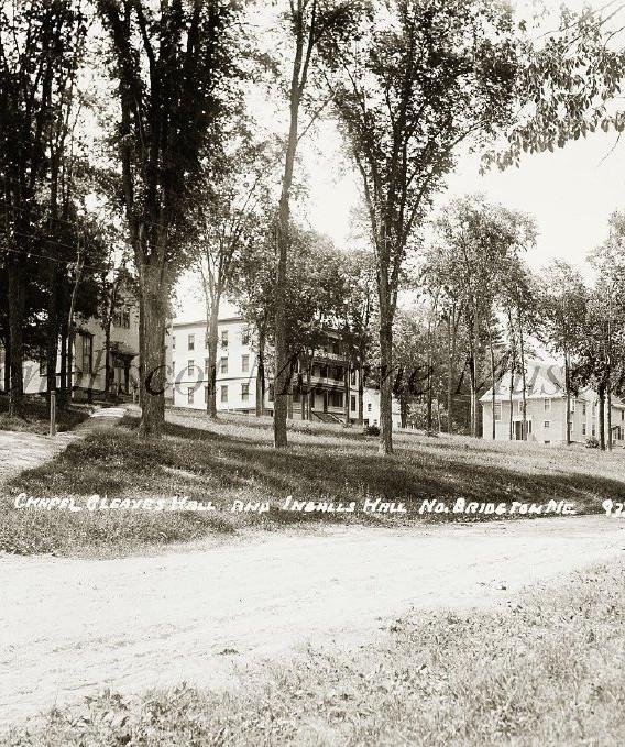 North Bridgton Academy
