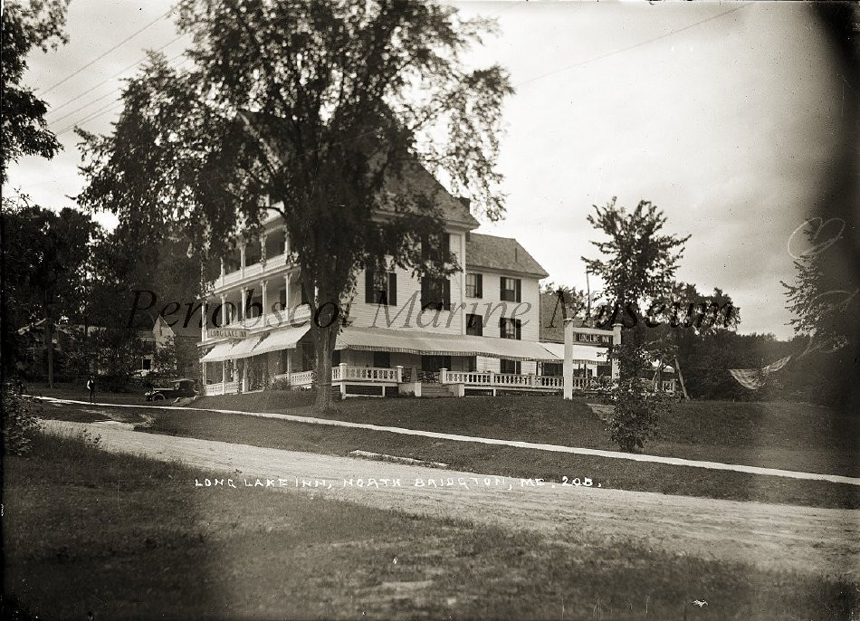 Long Lake Inn